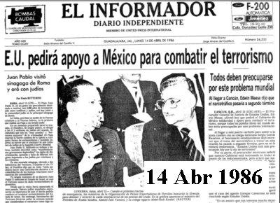 Noticias sobre aniversario luctuoso el informador noticias for Noticias del espectaculo mexicano de hoy